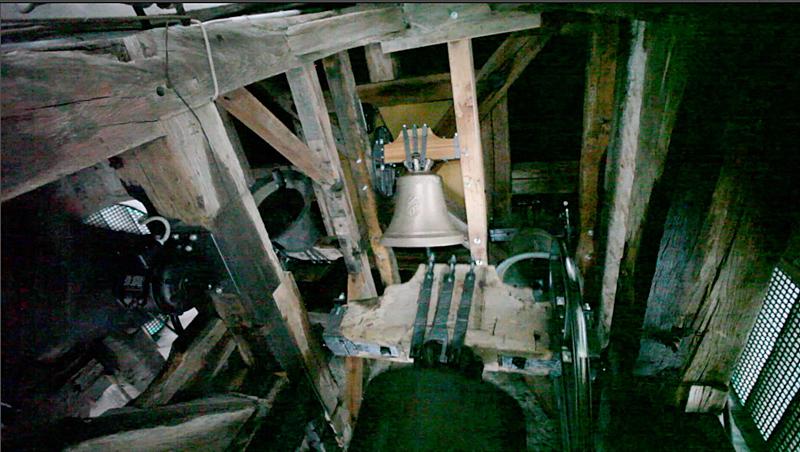Glocken 2und 4